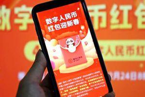 Trung Quốc muốn thử nghiệm đồng NDT điện tử tại Olympic 2022