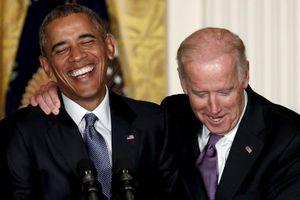 Hai ông Biden và Obama lên truyền hình kêu gọi tiêm vaccine Covid-19