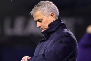 Bác tin Mourinho bị sa thải vì phản đối Super League