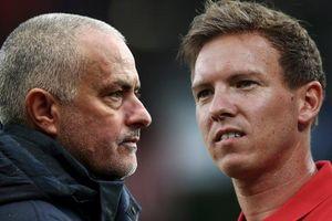 HLV 33 tuổi có thể thay Mourinho dẫn dắt Tottenham