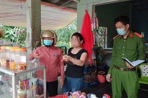 12 hộ kinh doanh gần cổng trường ở Đà Nẵng bán hàng không rõ nguồn gốc