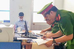 Khởi tố nguyên Trưởng phòng Tài nguyên và Môi trường TP Tuy Hòa
