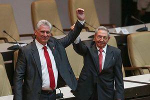 Cuba bầu người thay thế ông Raul Castro