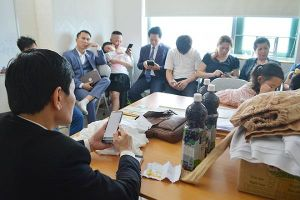 Nghệ An:Liên tiếp phát hiện nhóm người sinh hoạt 'Hội thánh Đức Chúa Trời Mẹ' trái phép