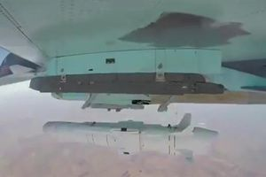 Nga chứng minh Kh-35U không chỉ dùng để chống hạm