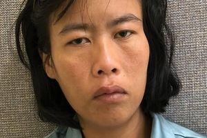 Đà Nẵng: Bắt nữ 'đạo chích' giả dạng ăn xin, có 5 tiền án trộm cắp