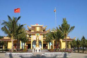 Tỉnh Bình Thuận nói gì về việc ông Dũng 'lò vôi' đòi trả lại giấy khen?