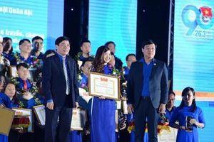Giải thưởng Lý Tự Trọng- Động lực nuôi dưỡng tài năng cô giáo trẻ