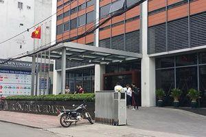 Trường ĐH Hoa Sen đạt chứng nhận đạt chuẩn quốc tế QS - Stars 4 sao