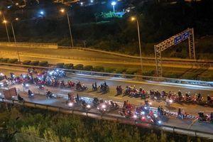 Quái xế chặn đường tổ chức đua xe ở TP.HCM: Vì đâu nở rộ?