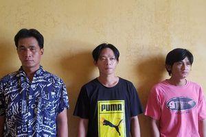 Sài Gòn ngủ trong nhà cũng bị cướp... và ti tỉ tình huống oái oăm