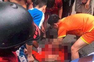Hé lộ hung thủ đâm nam sinh lớp 9 ở Nam Định tử vong sau trận bóng đá