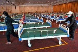 Số người chết vì nCov toàn cầu vượt 3 triệu, Campuchia gấp rút lập bệnh viện dã chiến