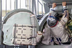 Mức lương của các phi hành gia Nga sẽ tăng lên bao nhiêu?