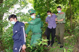 Điện Biên: 25 người bị bắt giữ vì tổ chức xuất cảnh và xuất cảnh trái phép