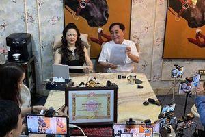 Đại gia Dũng 'lò vôi' tuyên bố trả lại bằng khen cho Bình Thuận