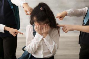 Bắt nạt học đường: Đừng 'ngó lơ' để xảy ra hậu quả đau lòng