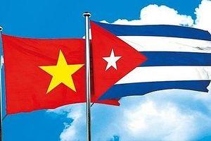 Tiếp tục củng cố mối quan hệ đoàn kết thủy chung giữa Việt Nam - Cuba