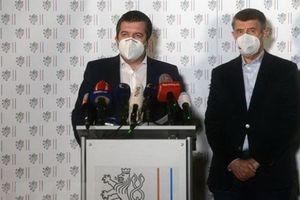 Chưa có tiền lệ: 'Cuộc chiến' trục xuất nhân viên ngoại giao Séc - Nga
