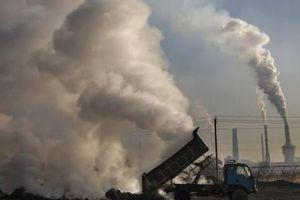 Mỹ - Trung: Tạm gác bất đồng để chống biến đổi khí hậu