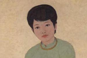 Tranh 'Chân dung Madam Phương' của Mai Trung Thứ đạt kỷ lục 3,1 triệu USD