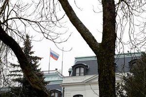 Trả đũa Praha, Nga tuyên bố trục xuất 20 nhà ngoại giao CH Séc