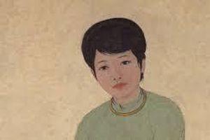 Vì sao bức tranh của họa sĩ Việt Nam phá kỉ lục bán hơn 72 tỷ đồng?