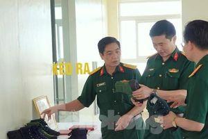 577 công trình tham gia Giải thưởng Tuổi trẻ sáng tạo trong Quân đội lần thứ 21