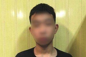 Nam Định: Bắt nam sinh đâm chết bạn ở sân bóng