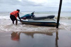Tắm biển Bãi Dài, 4 học sinh đuối nước thương tâm