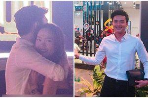 Nam diễn viên quê Cần Thơ là 'đại gia mì cay' lộ ảnh ôm hôn Minh Hằng giàu cỡ nào?