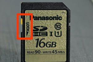Bạn đã biết cách định dạng thẻ SD và xóa tất cả dữ liệu đúng cách?