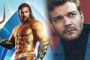 Sao Game of Thrones gia nhập dàn cast 'AQUAMAN 2'