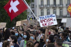 Thụy Sĩ ghi nhận gần 600 trường hợp phân biệt chủng tộc trong 2020