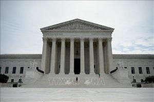 Nhiều người Mỹ ủng hộ chấm dứt cơ chế thẩm phán Tòa án Tối cao trọn đời