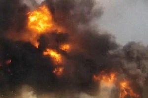 Hai đặc nhiệm bị giết, Nga trút cơn giận dữ lên khủng bố IS?