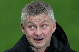 HLV Solskjaer nói gì về cơ hội vô địch Premier League của MU?