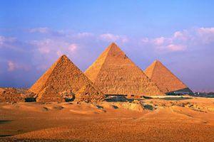 Kim tự tháp Ai Cập và những nơi cổ xưa nhất Trái đất bạn có thể ghé thăm