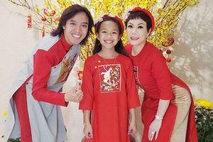 Vì sao gia đình Việt Hương, Thanh Thảo về Việt Nam sống sau nhiều năm định cư ở Mỹ?