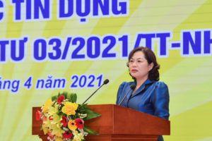 Thống đốc NHNN: Dư nợ tín dụng/GDP Việt Nam đạt trên 140%, tăng vốn cho NH quốc doanh là vấn đề lớn
