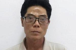 Đang lấy lời khai gã đàn ông 46 tuổi hiếp dâm, sát hại bé gái 5 tuổi