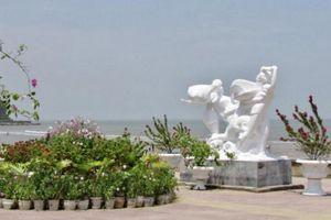 Hải Phòng: Thí điểm tuyến phố đi bộ ven biển Đồ Sơn