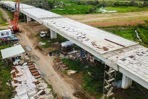 Những tuyến cao tốc nào về miền Tây quy hoạch đầu tư 10 năm tới?