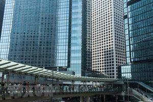 Ngoại lệ Hong Kong (Trung Quốc) trong bảng xếp hạng tỷ phú của Forbes