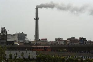 Ấn Độ có thể xây dựng các nhà máy nhiệt điện mới sử dụng than đá