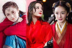 'Thất tiên nữ' có bản remake, Dương Mịch - Địch Lệ Nhiệt Ba được dân mạng gọi tên