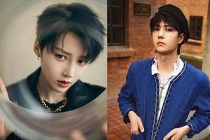 Fan Vương Nhất Bác khinh thường Lưu Vũ Hân vì cho rằng địa vị của diễn viên cao giá hơn idol