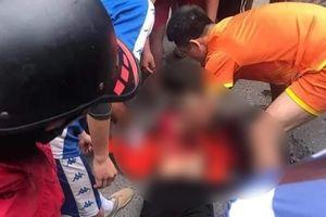 Vụ nam sinh lớp 9 ở Nam Định bị đâm tử vong: Mâu thuẫn từ việc phạm lỗi trong đá bóng