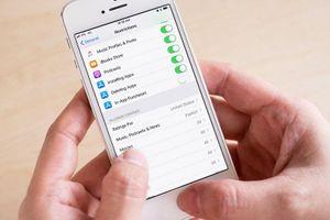 Cách hạn chế bị mất tiền khi sử dụng iPhone