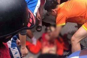 Nam Định: Mâu thuẫn trên sân bóng, nam sinh lớp 9 bị đâm tử vong